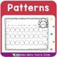 Spin A Pattern
