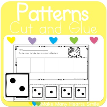 Dice Patterns