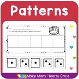 Dice Patterns    MMHS23