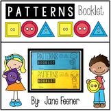 Math Patterns