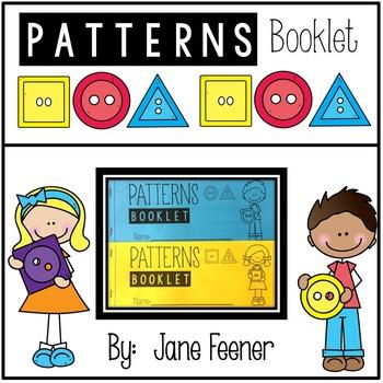 Patterns Booklet
