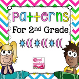 Fun Patterns Unit