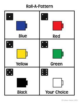 Patterns All Around Unit