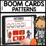 Patterns BOOM CARDS