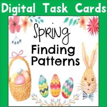 Patterns / Boom Deck / Spring Theme