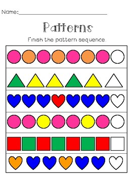 Patterns Bundle