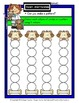 Colour the Circles in a Pattern-(2 or 3 Colours)-Kindergar
