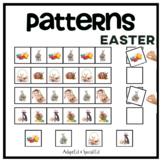 Patterns Easter
