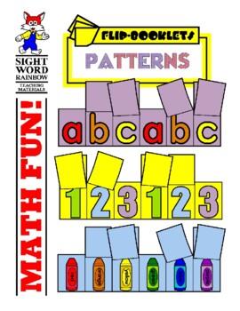 Patterns Flip Books