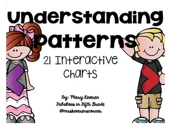 Patterns Flipchart