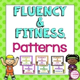 Patterns Fluency & Fitness Brain Breaks