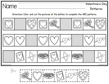 Patterns Printables BUNDLE