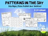 Patterns In The Sky Science Pack: Moon Phases, Seasons, an