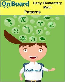 Patterns-Interactive Lessons