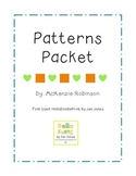 Patterns Packet