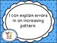 Patterns:  Pattern Rules and  Increasing Patterns