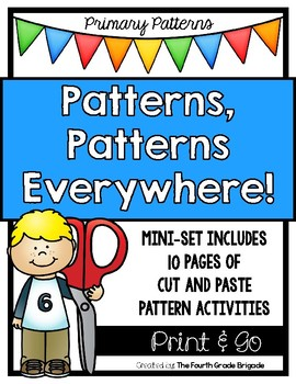Patterns, Patterns Everywhere!