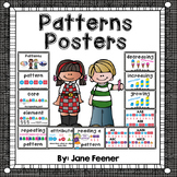 Patterns Posters