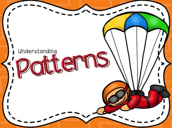 Patterns Powerpoint & Guided Notes