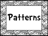 Patterns  Promethean Flipchart Lesson