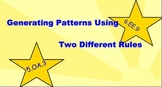 Patterns Questions- Smartboard