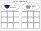 Patterns, Sequence, and Opposites: Math Interactive Workbook