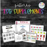 Patterns  / TSG 23/ Supplements