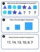 Patterns Task Cards