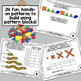 Patterns With Shapes - Hands-on Fun with Pattern Blocks! C