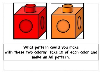 Patterns You Can Do!