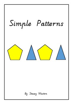 Patterns adapted book