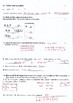 Patterns and Algebra Assessment Stage 2 NSW Maths Curriculum ANSWERS