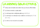 Patterns and Algebra Investigation Yrs 4-6 Australian Curriculum