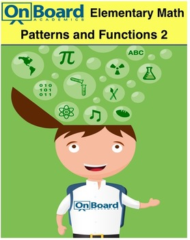 Patterns and Functions 2-Interactive Lesson