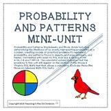 Patterns and Probability Mini-Unit