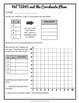 Patterns and the Coordinate Plane, Lesson Packet + Quiz, 5.OA.3