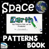 Patterns can be Predicted Book & Writing Unit: Space & Universe NGSS Vocabulary