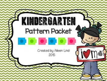 Patterns for Early Learners