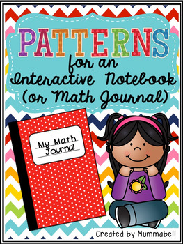 Patterns for an Interactive Notebook