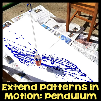 Patterns in Motion 5E Unit Plan for Force and Motion Third Grade