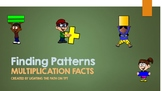 Patterns in Multiplication Powerpoint