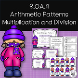 Patterns in Multiplication and Division