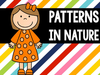 Patterns in Nature PowerPoint