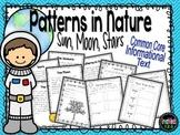 Patterns in Nature - sun, moon, stars, seasons