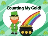 Patterns in Numbers: Counting My Gold!