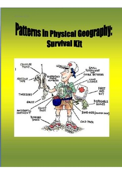 Patterns in Physical Geography: Survival Kit