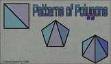 Patterns in Polygons