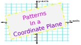 Patterns in a Coordinate Plane