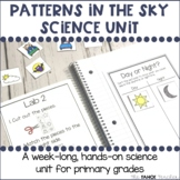 Patterns in the Sky Unit | Science Centers for Primary Grades