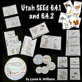 Patterns of Interactions in the Ecosystem Utah SEEd 6.4.1 and 6.4.2